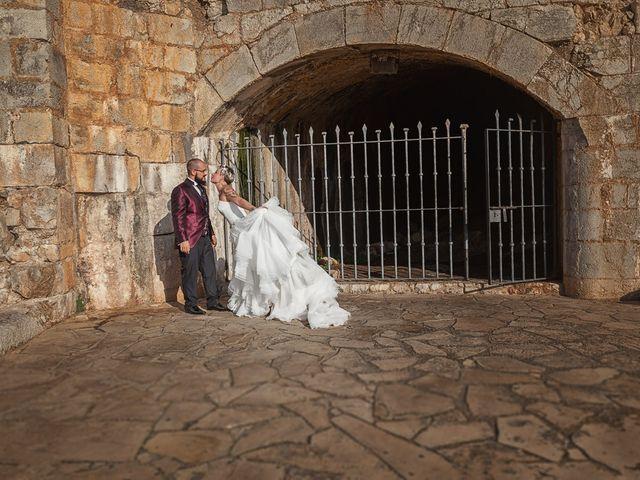 La boda de Alex y Natalia en Zaragoza, Zaragoza 117