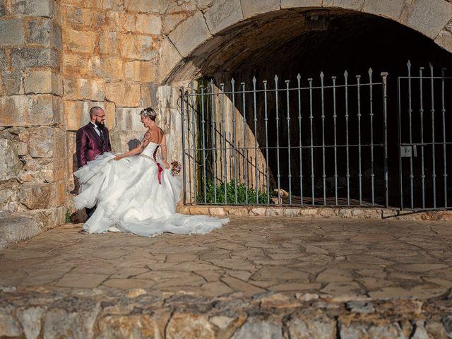 La boda de Alex y Natalia en Zaragoza, Zaragoza 118