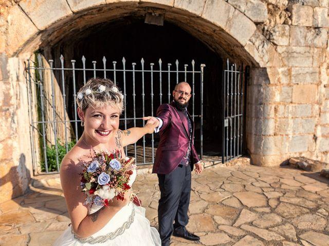 La boda de Alex y Natalia en Zaragoza, Zaragoza 120