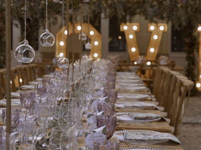 La boda de Jose y Cristina en Málaga, Málaga 3
