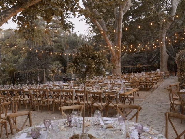 La boda de Jose y Cristina en Málaga, Málaga 5