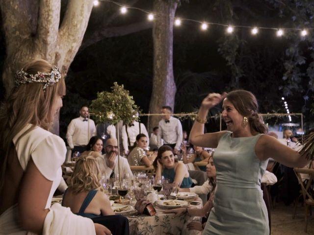 La boda de Jose y Cristina en Málaga, Málaga 7