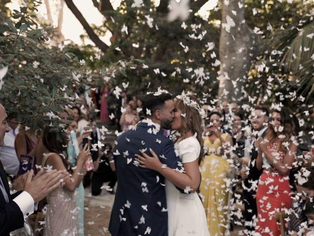 La boda de Jose y Cristina en Málaga, Málaga 8