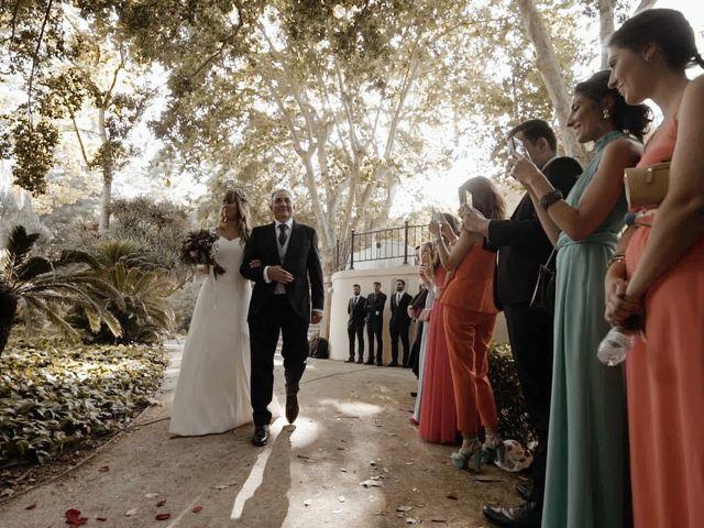 La boda de Jose y Cristina en Málaga, Málaga 10