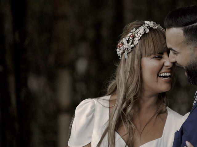La boda de Jose y Cristina en Málaga, Málaga 20