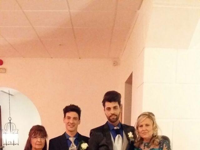 La boda de Edgar y Miguel Angel en Villarrobledo, Albacete 2