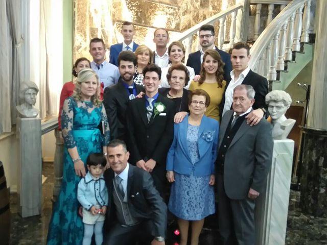 La boda de Edgar y Miguel Angel en Villarrobledo, Albacete 1