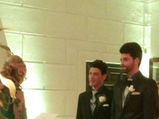 La boda de Edgar y Miguel Angel en Villarrobledo, Albacete 5