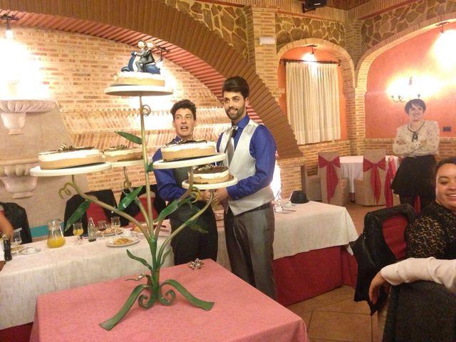 La boda de Edgar y Miguel Angel en Villarrobledo, Albacete 6