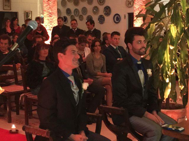 La boda de Edgar y Miguel Angel en Villarrobledo, Albacete 7