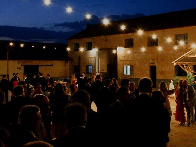 La boda de Ignacio y Luciana en Otero De Herreros, Segovia 8