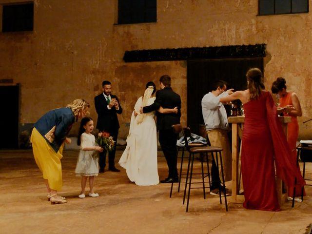 La boda de Ignacio y Luciana en Otero De Herreros, Segovia 9