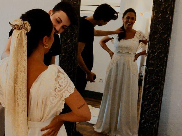 La boda de Ignacio y Luciana en Otero De Herreros, Segovia 23