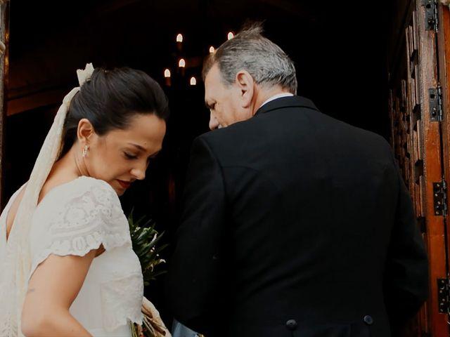 La boda de Ignacio y Luciana en Otero De Herreros, Segovia 27
