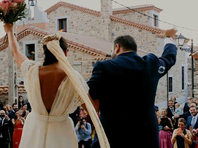 La boda de Ignacio y Luciana en Otero De Herreros, Segovia 29