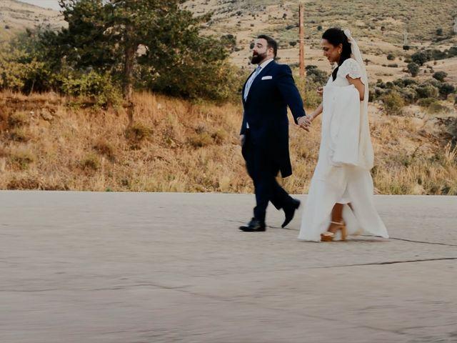La boda de Luciana y Ignacio