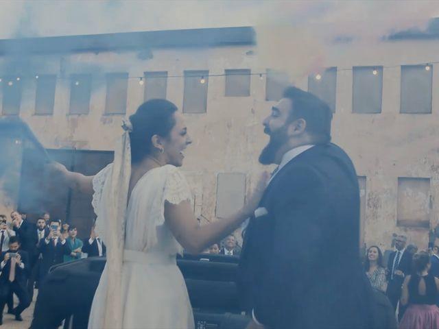 La boda de Ignacio y Luciana en Otero De Herreros, Segovia 30