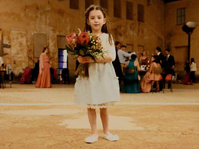 La boda de Ignacio y Luciana en Otero De Herreros, Segovia 31