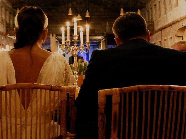 La boda de Ignacio y Luciana en Otero De Herreros, Segovia 33