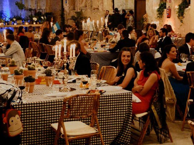 La boda de Ignacio y Luciana en Otero De Herreros, Segovia 34