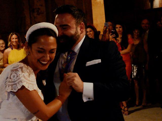 La boda de Ignacio y Luciana en Otero De Herreros, Segovia 36
