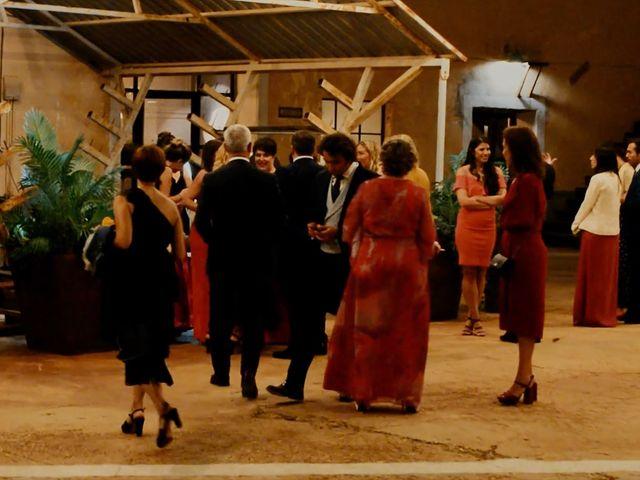 La boda de Ignacio y Luciana en Otero De Herreros, Segovia 39