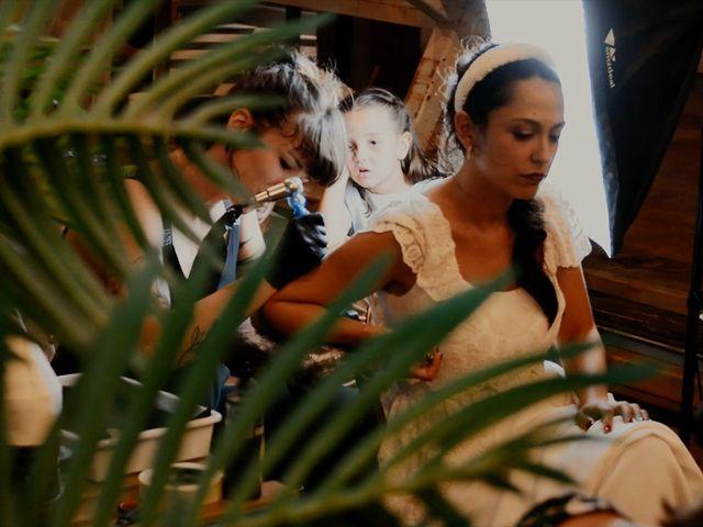 La boda de Ignacio y Luciana en Otero De Herreros, Segovia 41
