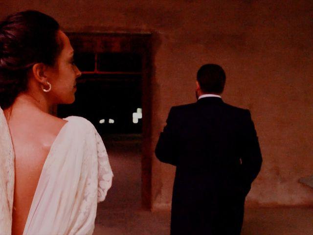 La boda de Ignacio y Luciana en Otero De Herreros, Segovia 43