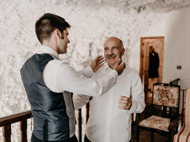 La boda de Elena y Juan en Guadix, Granada 22