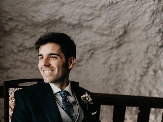 La boda de Elena y Juan en Guadix, Granada 27