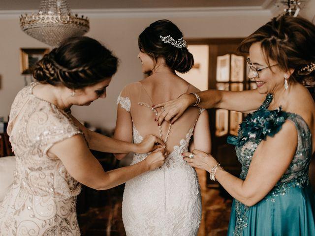 La boda de Elena y Juan en Guadix, Granada 48