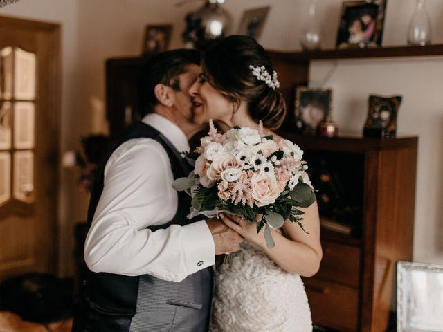 La boda de Elena y Juan en Guadix, Granada 54