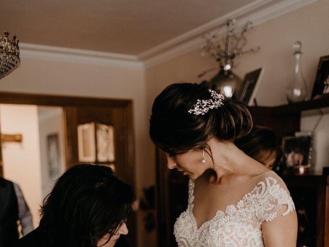La boda de Elena y Juan en Guadix, Granada 56