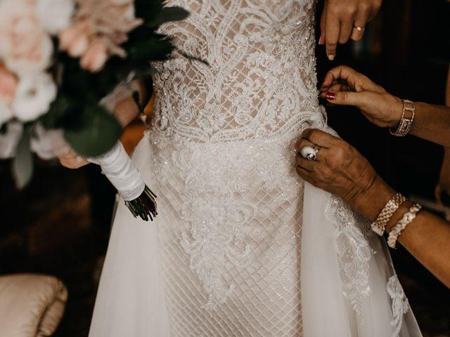 La boda de Elena y Juan en Guadix, Granada 58