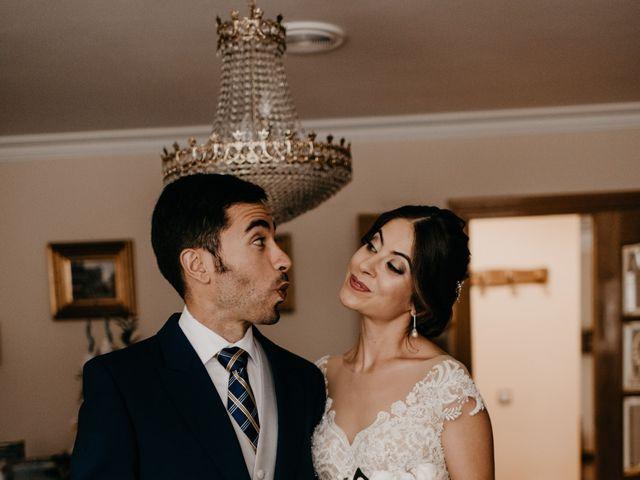 La boda de Elena y Juan en Guadix, Granada 60