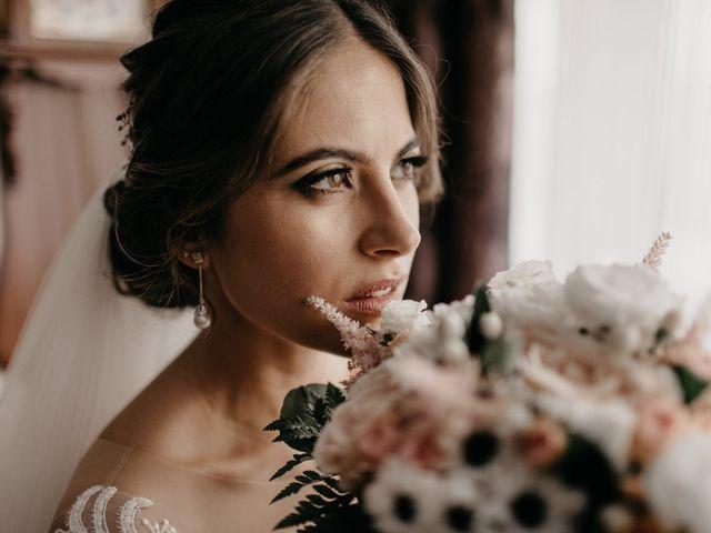 La boda de Elena y Juan en Guadix, Granada 64
