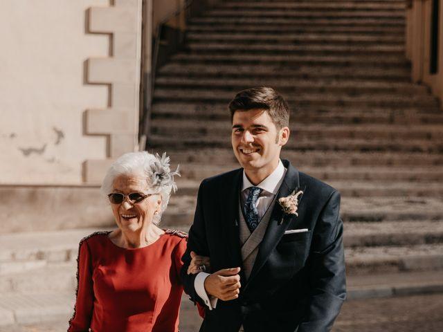 La boda de Elena y Juan en Guadix, Granada 70