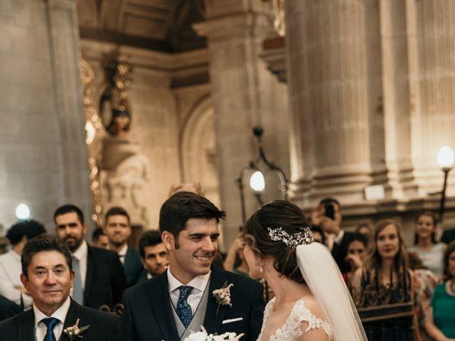 La boda de Elena y Juan en Guadix, Granada 83