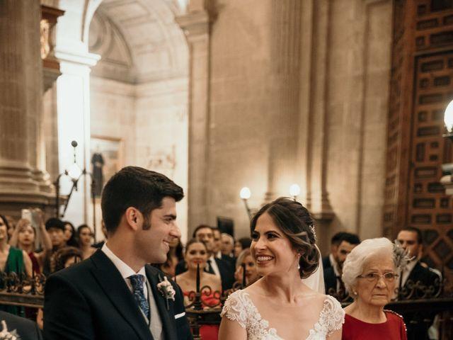 La boda de Elena y Juan en Guadix, Granada 84