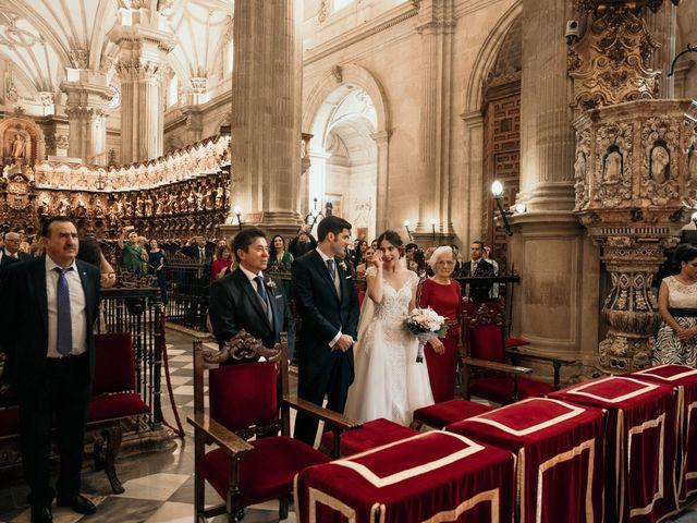 La boda de Elena y Juan en Guadix, Granada 85