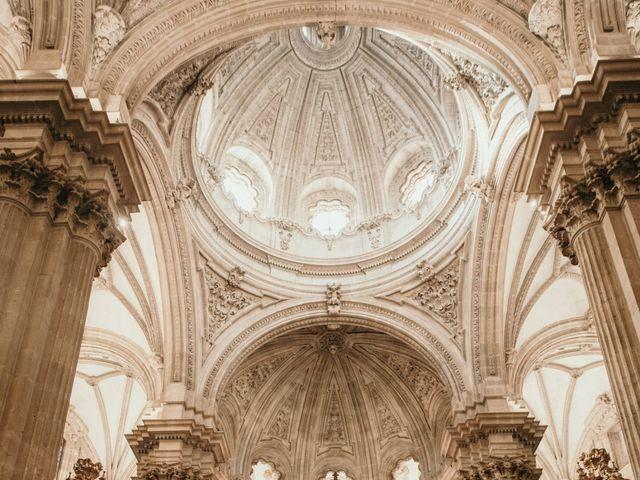 La boda de Elena y Juan en Guadix, Granada 88