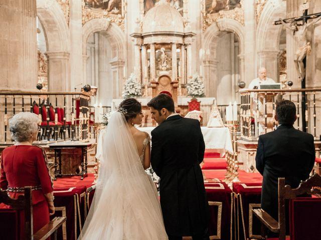 La boda de Elena y Juan en Guadix, Granada 89