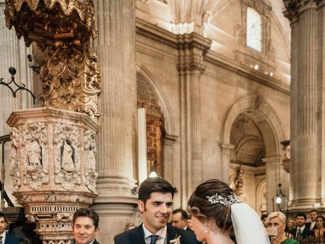 La boda de Elena y Juan en Guadix, Granada 95