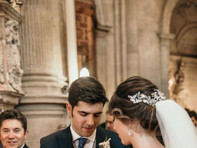 La boda de Elena y Juan en Guadix, Granada 96
