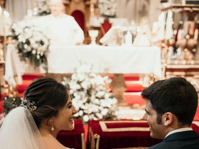 La boda de Elena y Juan en Guadix, Granada 98