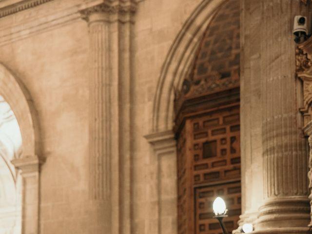 La boda de Elena y Juan en Guadix, Granada 100