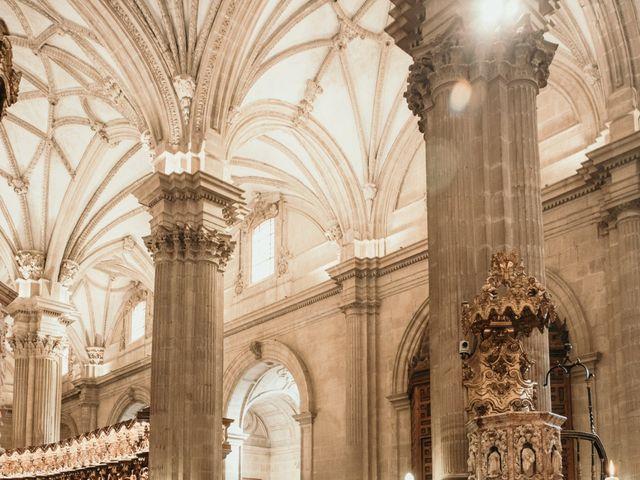 La boda de Elena y Juan en Guadix, Granada 101