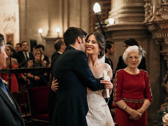 La boda de Elena y Juan en Guadix, Granada 102