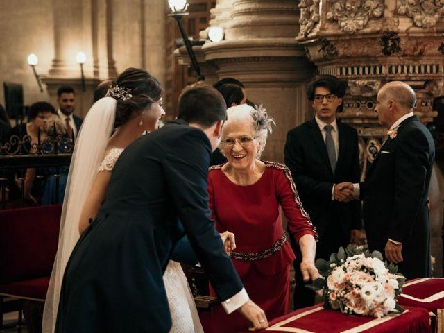 La boda de Elena y Juan en Guadix, Granada 103