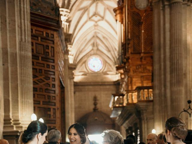 La boda de Elena y Juan en Guadix, Granada 106